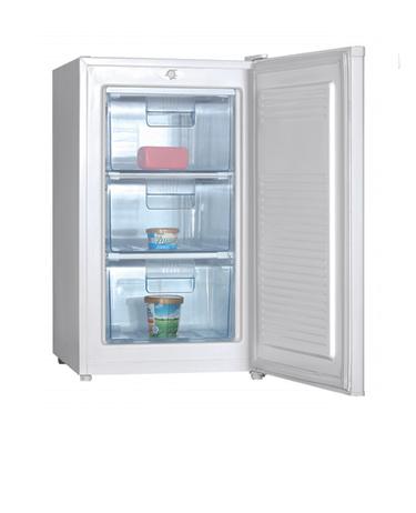 Congelador Vertical 80 Lts