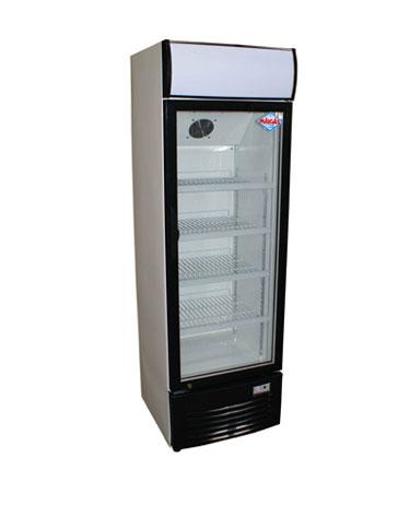 Visi-Cooler Industrial 268 Lts