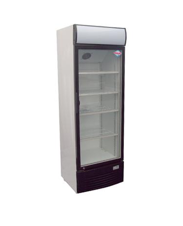 Visi-Cooler Industrial 350 Lts