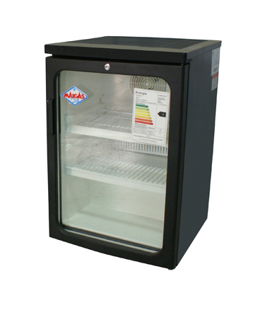Visi-Cooler Industrial 120 Lts