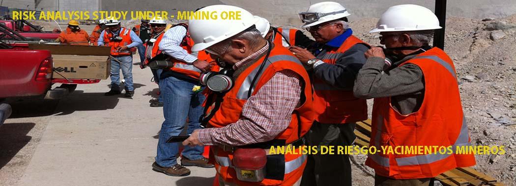 Mineria, Minería