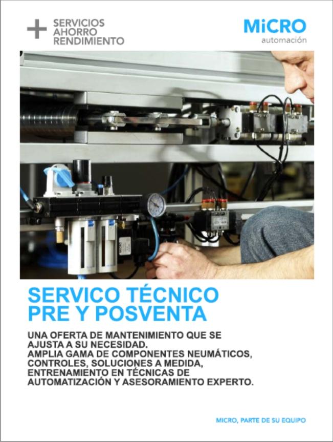 Servicio Técnico Pre Y Posventa