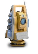 Estaciones Totales Robotizadas
