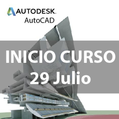 Showroom, Curso De AutoCAD Avanzado