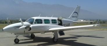 Aeronaves - Aerotop