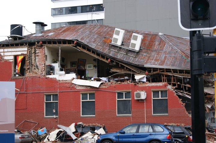 Canterbury Earthquake Recovery Programme