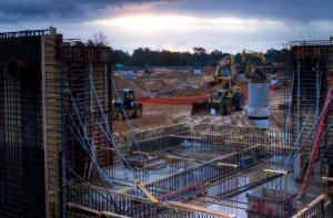Construction & Construction Management