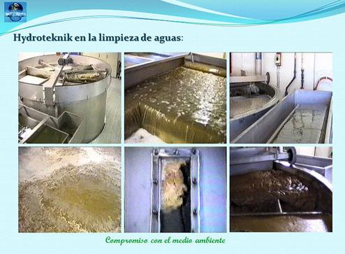 Hydroteknik Vatten