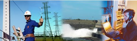 COPEL - Companhia Paranaense De Energia
