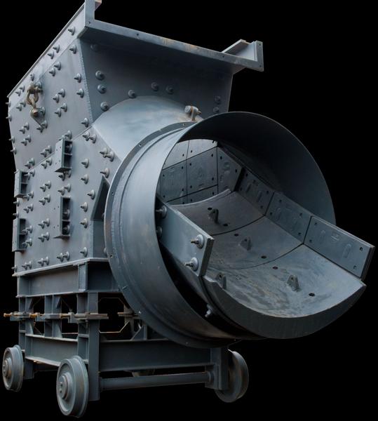 Sag-mill-chutes