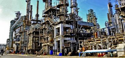 Mantención Industrial
