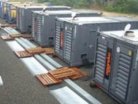 Arriendo De Generadores Electricos