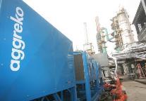 Generadores Y Chillers Para Petroquímicas