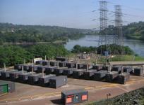 Utilities: Generación