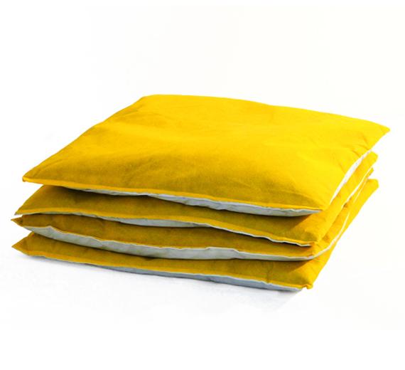 Almohadas Absorventes 12 Unidades
