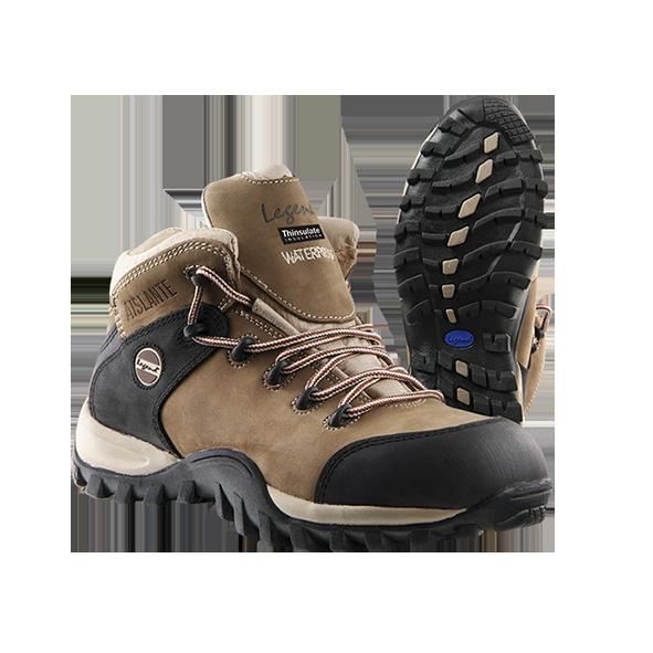 Zapato de seguridad ranco - Zapato de seguridad ...