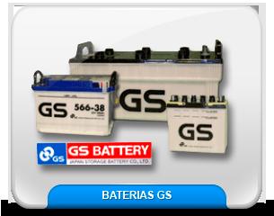 Baterías, +56 2 422 600