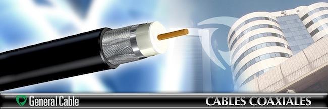 Cables Coaxiales Automatización Y Seguridad