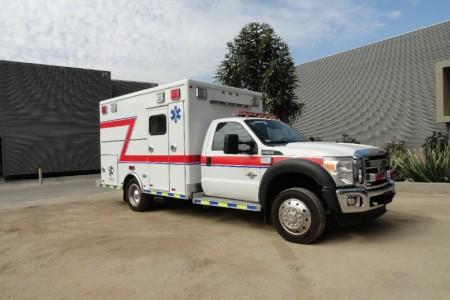 Ambulancias Quiroga