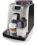 Caf, Cafeteras
