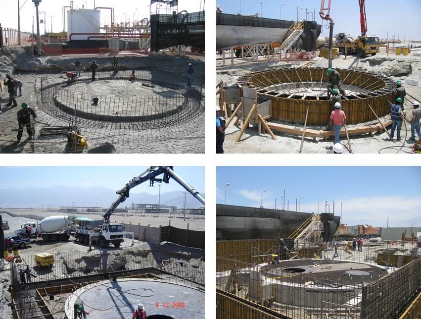 Servicios y obras industriales for Estanques industriales