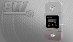 Dinamómetros Pro Aleación IP67
