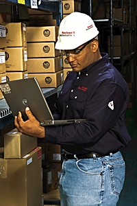 InventoryAssurance Services