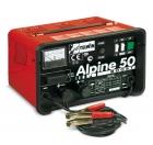 Alpina 50 Cargador De Baterías