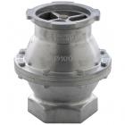 Cabezal Hidrante De Aluminio