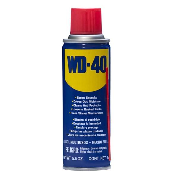 Anticorrosivo WD-40 155grs