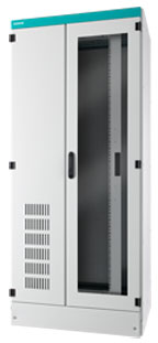 SIVACON Sicube 8MF Cubicle System