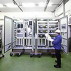 Automatización Para Compresores (SCAUT