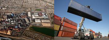 Almacenamiento Extraportuario : SITRANS, SERVICIOS