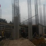 Constructora B&C, Colegio Domingo Latrille