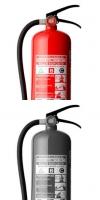 Extintores Acetato De Potasio K