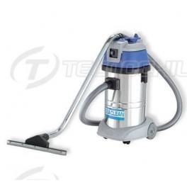 Aspiradora Industrial Polvo-Agua