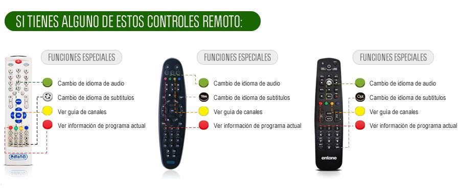 Control-remoto