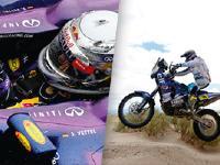 Marcas, Asociaciones Y Deportes Automotrices