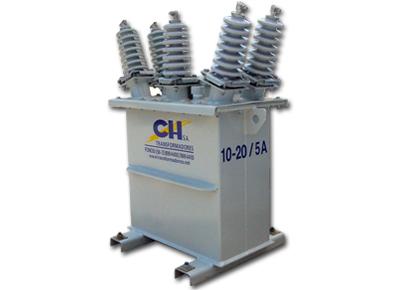 Transformadores Ch Equipos Compactos De Medida 2 Elemento 2ele03