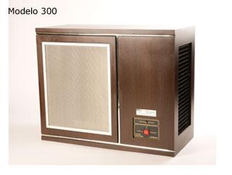 Modelo 300-300FM