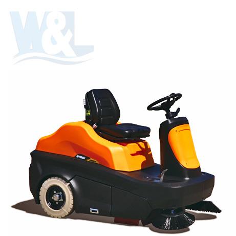 Carretillas Apiladoras W1100R