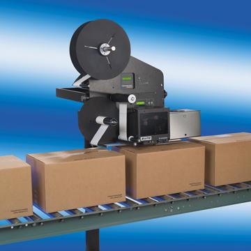 Videojet P3400 Label Printer Applicator