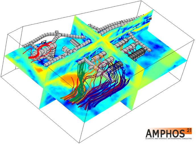 Geoenergy, Amphos 21