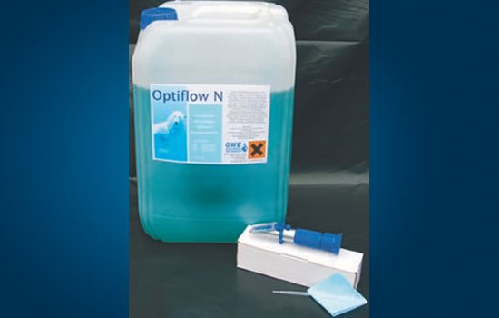 Anticongelante OptiFlow