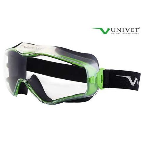 Antiparra-6X3-Transparente-Univet