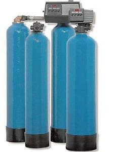 Ablandadores De Agua Residenciales