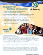 The Academy Of Energy Education