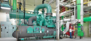 YORK® Chiller Applications