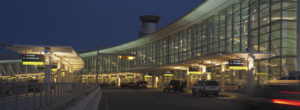 Integrated Building Systems For Airports
