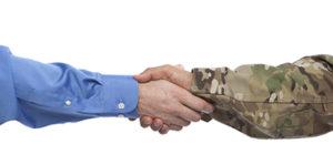 Veteran Engagement Team